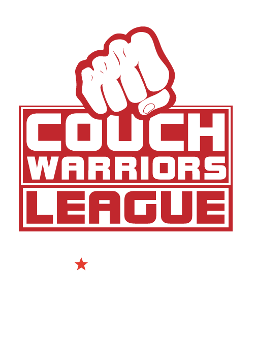 CouchWarriors League